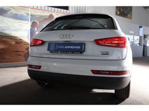 Audi Q3 2.0TFSI quattro - Image 10