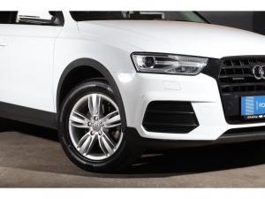 Audi Q3 2.0TFSI quattro - Image 2