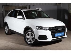 Audi Q3 2.0TFSI quattro - Image 3