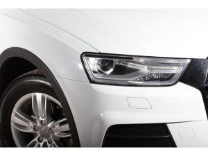 Audi Q3 2.0TFSI quattro - Image 4
