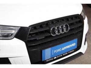Audi Q3 2.0TFSI quattro - Image 5