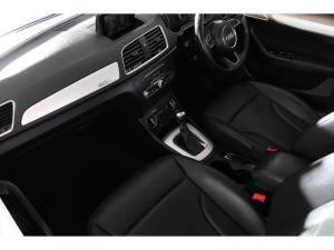 Audi Q3 2.0TFSI quattro - Image 8
