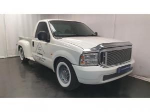 Ford F-Series F250 4.2TDi XL - Image 1