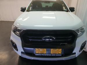 Ford Ranger 2.0Bi-Turbo double cab 4x4 Wildtrak - Image 2