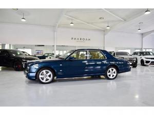 2006 Bentley Arnage R Saloon