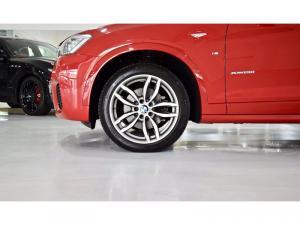 BMW X4 xDrive20i M Sport - Image 4