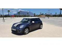 MINI Cape Town Hatch Cooper