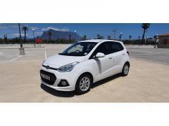 Hyundai Cape Town Grand i10 1.25 Fluid