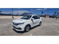 Honda Brio Amaze sedan 1.2 Comfort