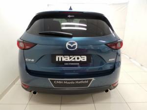 Mazda CX-5 2.2DE Active - Image 4