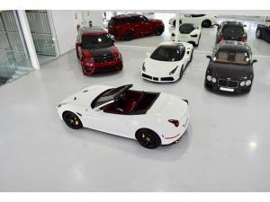 Ferrari California California - Image 20