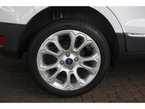 Ford EcoSport 1.0T Titanium - Image 14