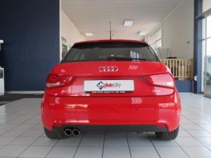 Audi A1 1.4T FSi Ambit S-Tronic 3-Door - Image 3