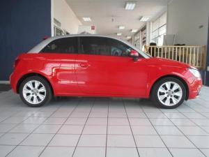 Audi A1 1.4T FSi Ambit S-Tronic 3-Door - Image 5