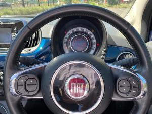 Fiat 500 900T Twinair POP Star Cabriolet - Image 9
