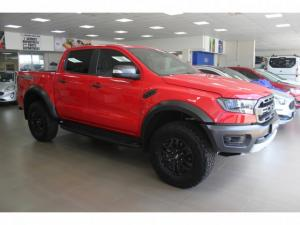 Ford Ranger 2.0Bi-Turbo double cab 4x4 Raptor - Image 12