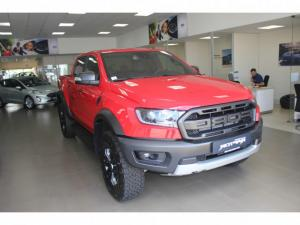 Ford Ranger 2.0Bi-Turbo double cab 4x4 Raptor - Image 1
