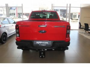 Ford Ranger 2.0Bi-Turbo double cab 4x4 Raptor - Image 3