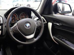 BMW 1 Series 120i 5-door auto - Image 10