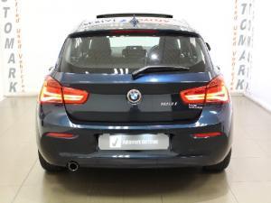 BMW 1 Series 120i 5-door auto - Image 6