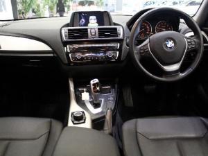 BMW 1 Series 120i 5-door auto - Image 9
