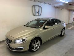 Volvo Cape Town S60 T3 Momentum
