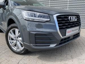 Audi Q2 1.0T FSI Stronic - Image 21