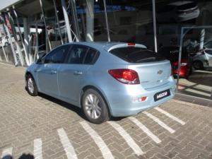 Chevrolet Cruze 1.8 LS - Image 4