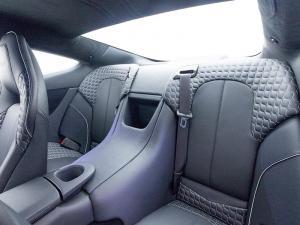 Aston Martin Vanquish 6.0 Coupe - Image 11