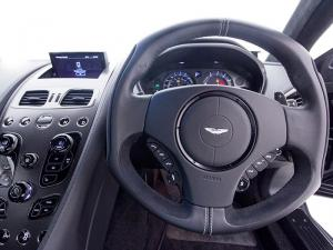Aston Martin Vanquish 6.0 Coupe - Image 13