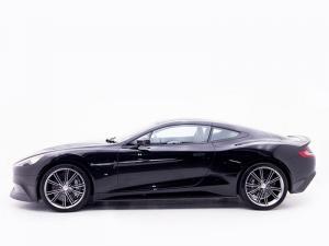 Aston Martin Vanquish 6.0 Coupe - Image 3
