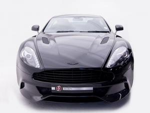 Aston Martin Vanquish 6.0 Coupe - Image 4