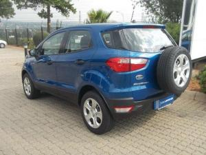 Ford Ecosport 1.5TDCi Ambiente - Image 9
