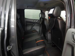 Ford Ranger 3.2TDCi double cab 4x4 Wildtrak auto - Image 7