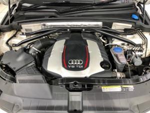 Audi SQ5 3.0 Bitdi Quattro Stronic - Image 11