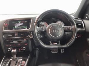 Audi SQ5 3.0 Bitdi Quattro Stronic - Image 12