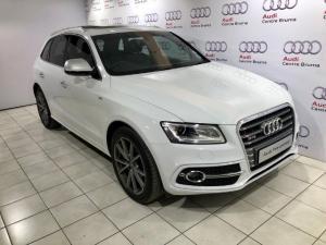 Audi SQ5 3.0 Bitdi Quattro Stronic - Image 1