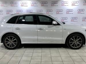 Audi SQ5 3.0 Bitdi Quattro Stronic - Image 3