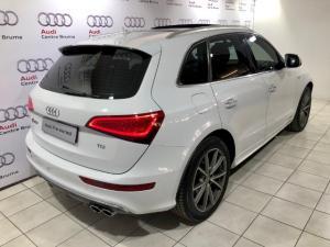 Audi SQ5 3.0 Bitdi Quattro Stronic - Image 4