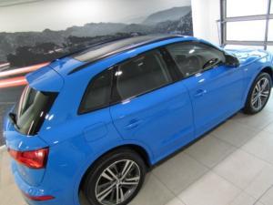 Audi Q5 2.0 TDI Quattro Stronic Sport - Image 20
