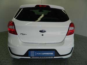 Ford Figo 1.5Ti VCT Titanium - Image 2