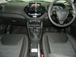 Ford Figo 1.5Ti VCT Titanium - Image 6