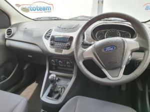Ford Figo hatch 1.5 Ambiente - Image 18