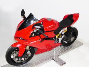 Ducati Panigale 1299 - Image 3