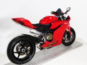 Ducati Panigale 1299 - Image 5