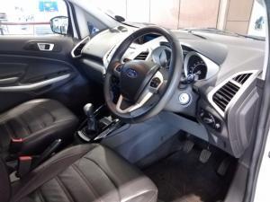 Ford EcoSport 1.5TDCi Titanium - Image 11