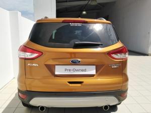 Ford Kuga 2.0TDCi AWD Titanium - Image 7