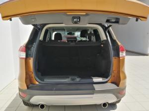 Ford Kuga 2.0TDCi AWD Titanium - Image 8