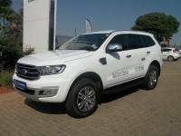 Ford Everest 2.0D BI-TURBO XLT automatic