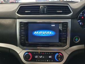 Haval H6 (H6 C) 2.0T Luxury auto - Image 11